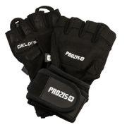 Gants en gel pour la protection des poignets Prozis Advanced - XL - Noir