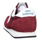 Basket New Balance U420rdw 618671 - 60 4 Bordeaux