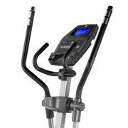 Vélo elliptique NLS18 dual plus G2385UW. Systéme inertiel 18 Kg - Foulée 44 cm. Bluetooth. MP3. Applis.