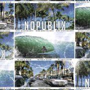 No Publik - Short De Bain Enfant Miami Beach