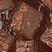 Pancake + Protein – Pancakes à l'avoine avec protéines 900 g - Brownie au Chocolat