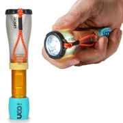 Lanterne et lampe torche UCO Leschi LED