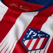 Maillot Domicile Atlético Madrid 2018/2019