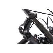 VTC homme 28'' aluminium Metropolis noir guidon plat TC 51 cm KS Cycling