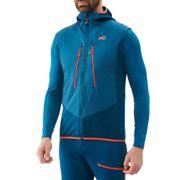 Veste EXTREME RUTOR ALPHA COMPO VEST Poseidon - Homme - Ski de randonnée
