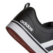 Chaussures adidas neo VS Pace noir blanc