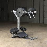 Squat machine olympic Body-Solid