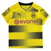 2017-2018 Borussia Dortmund Domicile Puma Maillot (Kids)