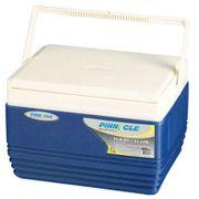 O'Camp - Glacière - Contenance : 11 litres - Utilisation conseillé pour Camping ou Plage - Utilisation Durable par Tous les Temps - Facile d'utilisation