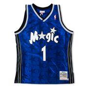 Maillot authentique Orlando Magic Tracy McGrady #1 2000/2001