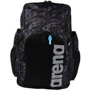 ARENA Team 45 Backpack AO CAMO BLACK -  Sac à Dos Natation