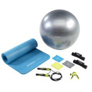 Kangui - Kit d'accessoires de fitness - PACK HOME FITNESS MEDIUM