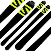SALOMON X-Drive 8.3 Ski + M Xt12 Fixations Homme