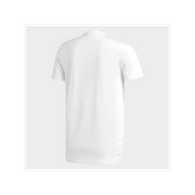 T-shirt adidas Hoops Basketball Blanc pour homme Taille - L