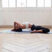 Tapis de Yoga Intense CAPRI