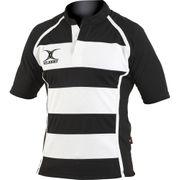 Xact   Haut de rugby   Homme