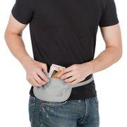 Pacsafe Coversafe X100 Anti - RFID Theft Blocage taille classique Porte-monnaie