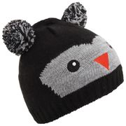 Bonnet style animal (ours ou hibou) - Enfant