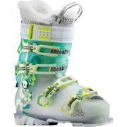Chaussures De Ski Rossignol Alltrack Pro 80w Vert Femme