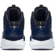 Chaussure de Basketball Nike Hyperdunk X Navy pour homme Pointure - 38.5
