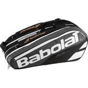 Babolat - Pure Racket Holder X9 Sac de Tennis (noir/gris)