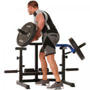 Gorilla Sports - MAXXUS Banc d'entraînement G-Motion