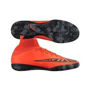 Chaussures Football Homme Nike Mercurialx Proximo Ic