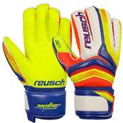 Reusch Serathor SG Finger Support Junior Colour Attack Goalkeeper Glove