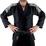 Kimono de JJB Boa Treinado 3.0 Noir