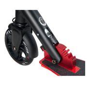 Trottinette Hudora Big Wheel Bold L145 6' noir rouge