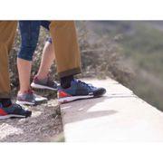 Chaussures AMURI M Electric Blue/Orange - Homme - Escalade, Approche