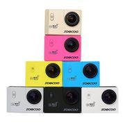 Caméra de sport- C10S HD 1080P NTK96655 2.0 pouces Écran LCD WiFi Sport caméra avec caisson Étanche, 170 Degrés Objectif grand Angle de