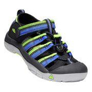 Sandales Keen Newport H2 noires bleues vertes enfant