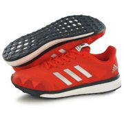 Adidas Performance Response + M rouge, chaussures de running homme