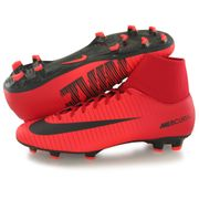 Nike Mercurial Victory Vi Df Fg rouge, chaussures de football homme