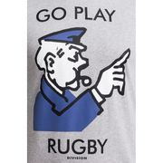 RUGBY DIVISION - T-shirt TMC PRISON