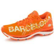 Basket Asics Gel Nimbus 20 Barcelona - T8B2N-3030