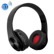 Casque audio bluetooth-BTH-818 Headband Pliage Stéréo sans Fil Bluetooth casque Casque pour iPhone, iPad, iPod, Samsung, HTC, Sony, Huawei,