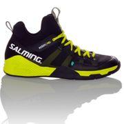 Salming Chaussures de handball masculin Cobra Mid Noir - 1237077-0109