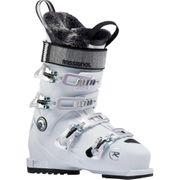 Chaussures De Ski Rossignol Pure Pro 90 - White Grey Femme