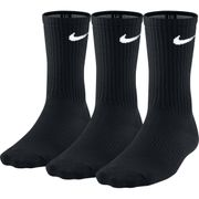 Chaussettes Everyday Lightweight Crew 3 Paires