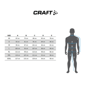 Collant long Craft Ideal Thermal noir