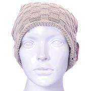 Bonnet connecté MUSIC HAT couleur - Gris