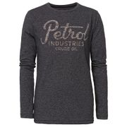 PETROL INDUSTRIES Tlr645 T-Shirt Ml Garçon