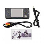 Dashcam camera dvr autoConsole de Jeu Portable Rétro Intégré de 800 Jeux Support Arcade Jeu CPS / NES / NEOGEO