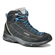 Chaussures de marche Asolo Nucleon Mid GV GTX noir bleu femme