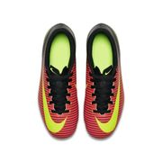 Chaussure de football Nike Mercurial Vortex 3 FG Junior - 831952-870