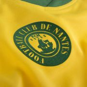 T-shirt retro football FC Nantes 1978/79