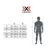 Cuissard X-Bionic Regulator Bike Race gris foncé noir