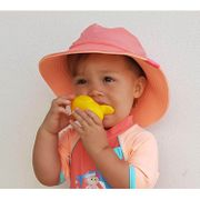 Peachy Mayo Parasol Chapeau anti UV bébé